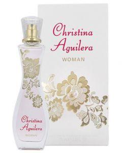 Christina Aguilera Woman 75ml EDP Spray