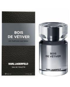 Karl Lagerfeld Bois De Vetiver EDT Spray