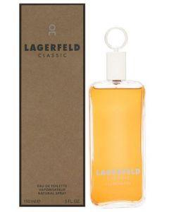 Karl Lagerfeld Classic 150ml EDT Spray