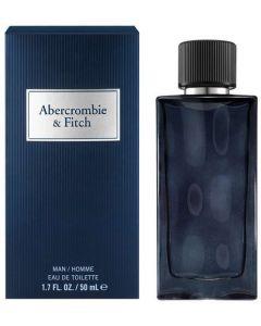 Abercrombie & Fitch First Instinct Blue EDT Spray
