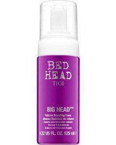 Tigi Bed Head Big Head Volume Boosting Foam 125ml