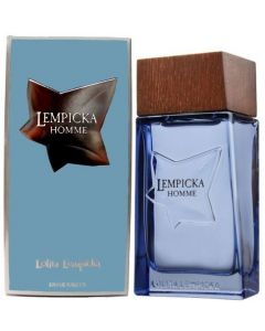 Lolita Lempicka Homme EDT Spray