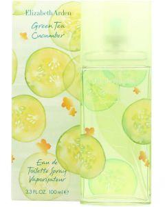 Elizabeth Arden Green Tea Cucumber 100ml EDT Spray