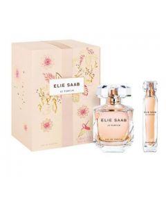 Elie Saab Le Parfum 90ml EDP Spray / 10ml EDP Spray