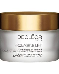 Decleor 50ml Prolagene Lift & Firm Day Cream with Lavender & Iris Essential...