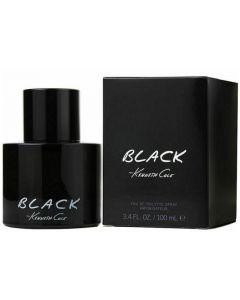 Kenneth Cole Black for Men 100ml EDT Spray
