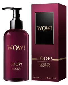 Joop! Wow! For Women 250ml Shower Gel