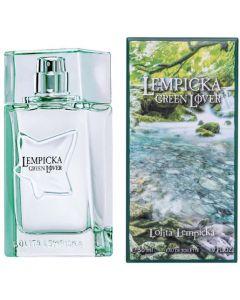 Lolita Lempicka Green Lover 50ml EDT Spray