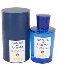 Acqua di Parma Blu Mediterraneo Cedro di Taormina 150ml EDT Spray