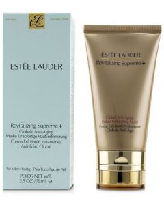 Estee Lauder Revitalizing Supreme+ Global Anti-Aging Instant Refinishing Fa...
