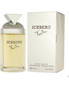 Iceberg Twice Pour Femme 100ml EDT Spray