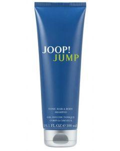 Joop! Jump 300ml Tonic Hair & Body Shampoo