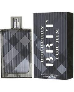Burberry Brit Men EDT Spray