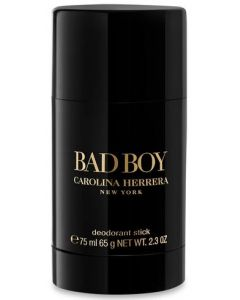 Carolina Herrera Bad Boy 75ml Deodorant Stick