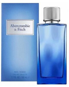 Abercrombie & Fitch First Instinct Together EDT Spray