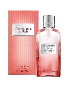 Abercrombie & Fitch First Instinct Together For Her EDP Spray