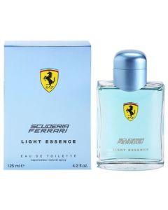 Ferrari Light Essence 125ml EDT Spray