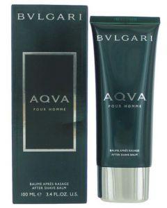 Bulgari Aqua Pour Homme 100ml Aftershave Balm