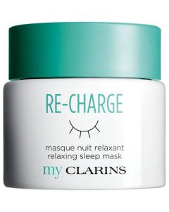 Clarins My Clarins 50ml Re-Charge Relaxing Sleep Mask