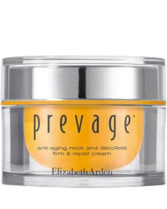 Elizabeth Arden 50ml Prevage Anti Aging Neck and Decollete Firm and Repair...