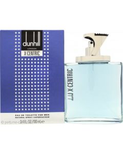 Dunhill X-Centric 100ml EDT Spray