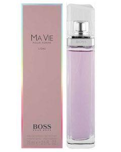 Hugo Boss Boss Ma Vie L'Eau 75ml EDT Spray
