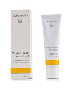 Dr Hauschka Hydrating Cream Mask 30ml