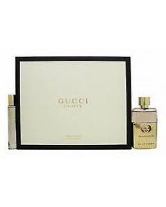 Gucci Guilty 90ml EDP Spray / 15ml EDP Travel Spray