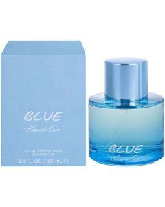 Kenneth Cole Blue for Men 100ml EDT Spray