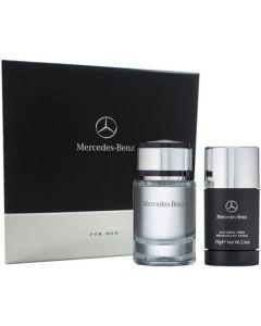 Mercedes Benz for Men 75ml EDT / 75g Deodorant Stick