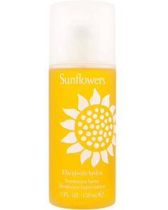 Elizabeth Arden Sunflowers 150ml Deodorant Spray