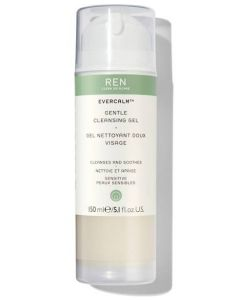 REN 150ml Evercalm Gentle Cleansing Gel
