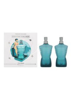 Jean Paul Gaultier Le Male Duo Pack 2 x 40ml EDT Spray