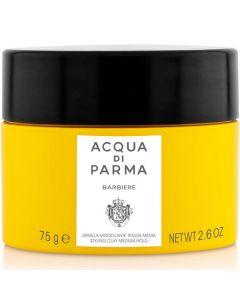 Acqua di Parma Barbiere 75ml Styling Hair Clay