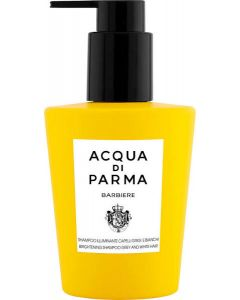 Acqua di Parma Barbiere 200ml Brightening Shampoo