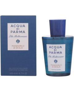 Acqua di Parma Blu Mediterraneo Mandorlo di Sicilia 200ml Shower Gel