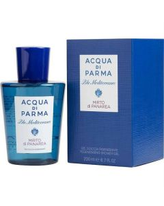 Acqua di Parma Blu Mediterraneo Mirto di Panarea 200ml Shower Gel