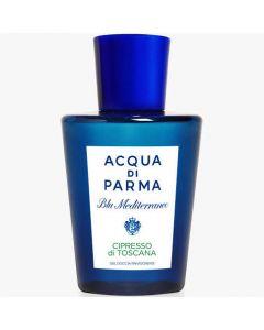 Acqua di Parma Blu Mediterraneo Cipresso di Toscana 200ml Shower Gel