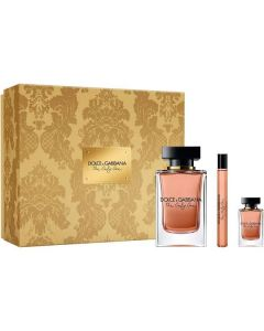 Dolce & Gabbana The Only One 100ml EDP Spray / 10ml EDP Spray / 7.5 EDP Min...