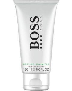 Hugo Boss Boss Bottled Unlimited 150ml Shower Gel