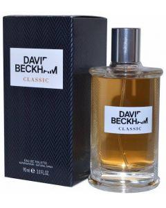 David Beckham Classic Touch 90ml EDT Spray