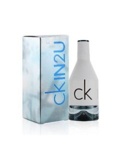 Calvin Klein CK In 2U Him EDT Spray