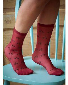Love Birds Socks