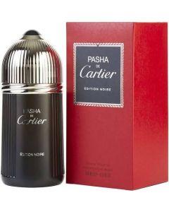 Cartier Pasha de Cartier Edition Noire EDT Spray