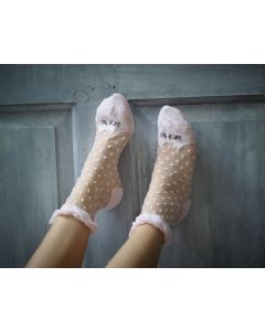 Pink Panther Sock