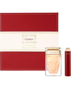 Cartier La Panthere 75ml EDP Spray / 15ml EDP Spray