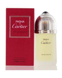Cartier Pasha de Cartier 100ml EDT Spray