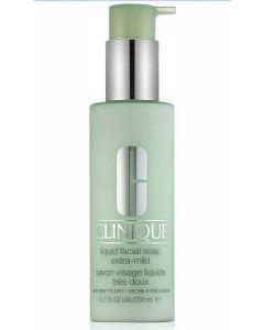 Clinique 200ml Liquid Facial Soap Mild