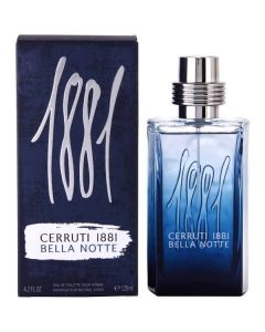 Cerruti 1881 Pour Homme Bella Notte 125ml EDT Spray